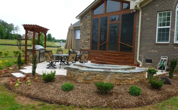 Pros Cons Building Your Dream Raleigh Outdoor Living