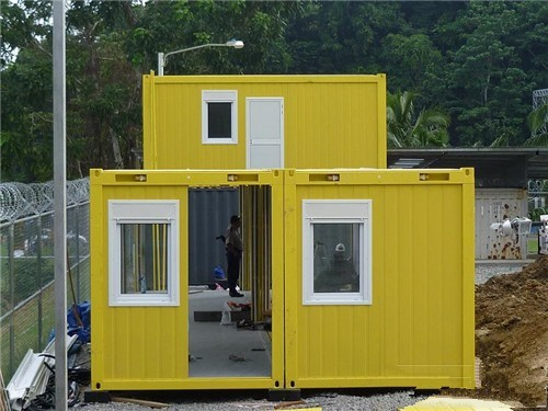 Quick Build House Buy Accommodation Container Product