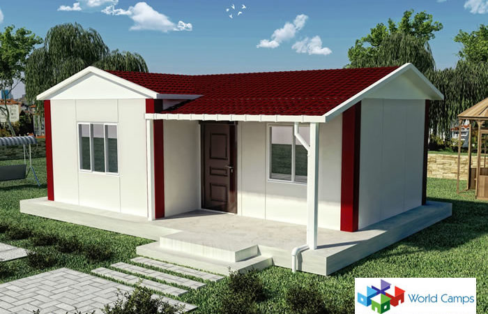 Quick Build Houses Fast Homes Prefab House