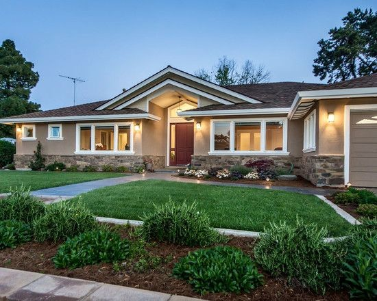 Raised Ranch Style Homes