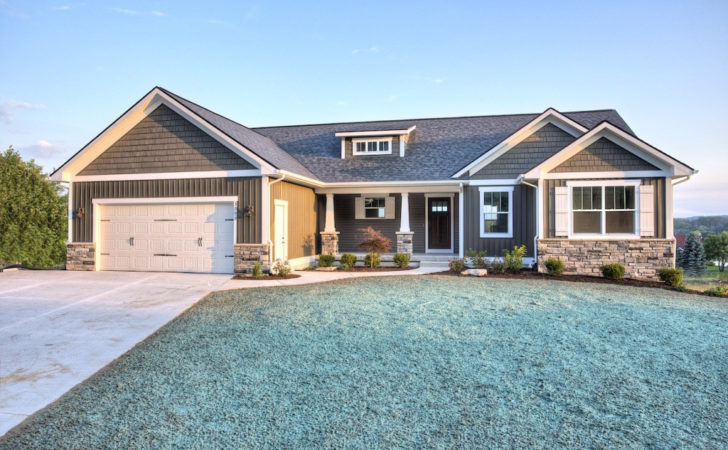 Raised Ranch Style House Plans Home Ranchhome