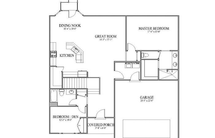 Rambler House Plans Decor Information Home