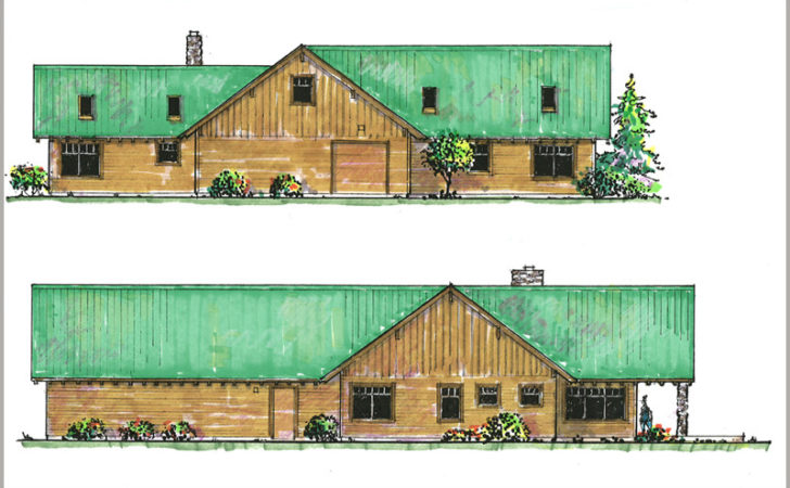 Ranch Cabin Plans Search Results