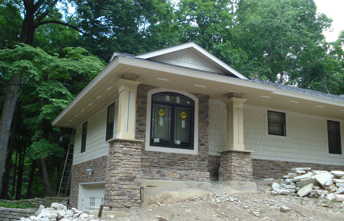 Ranch House Additions Siding Ideas Renovation