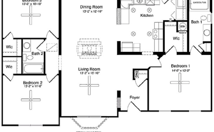 Ranch Modular Home Plans Austin Bestofhouse