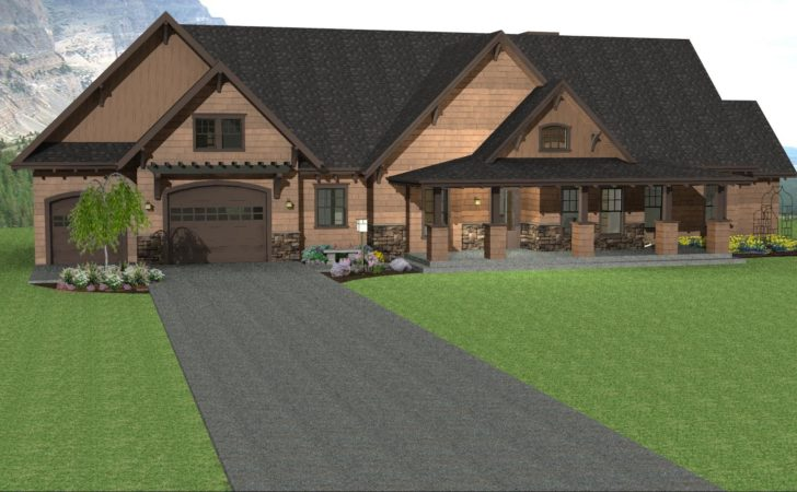 Ranch Style Home Designs Find House Plans