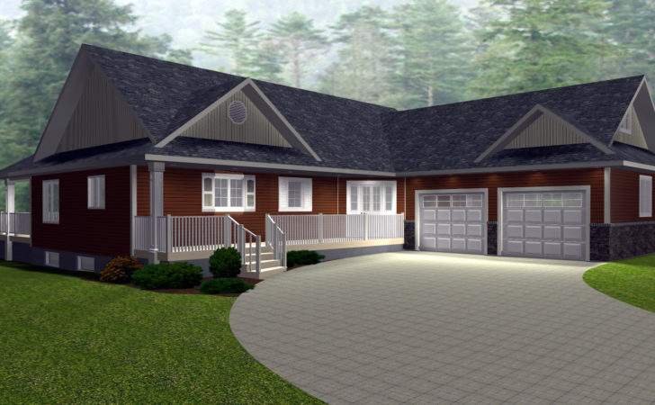 Ranch Style House Plans Edesignsplans