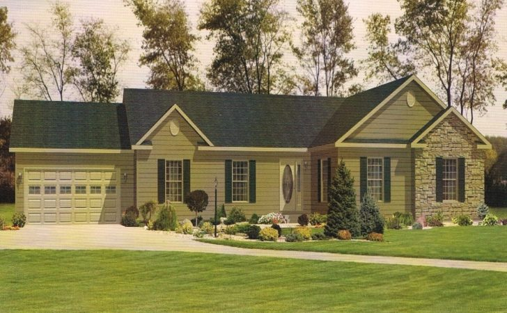 Ranch Style House Plans Front Porch