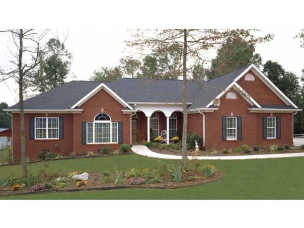 Ranch Style House Plans Homes Eplans