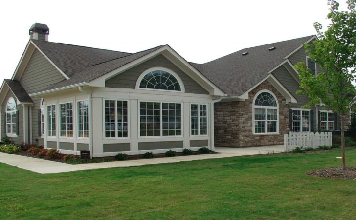 Ranch Style House Plans Texas