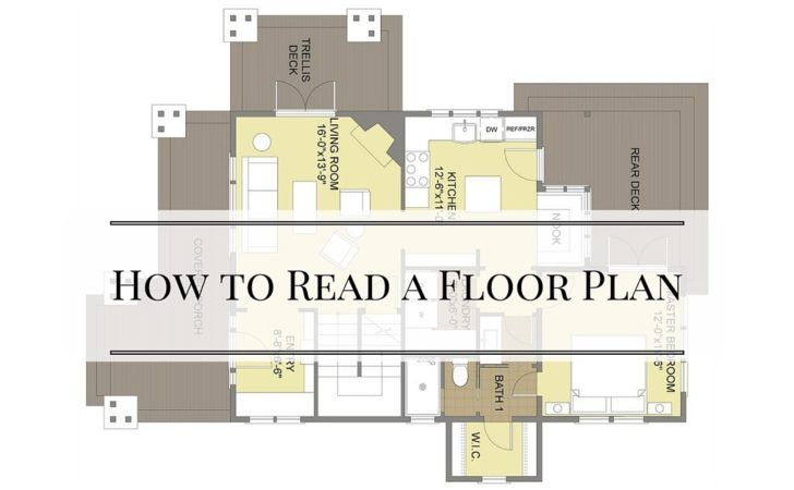 Read Floor Plan Bungalow Company
