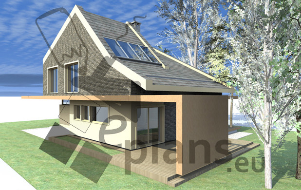 Ready Made House Plans Design Projects