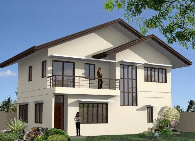Ready Made House Plans Modern