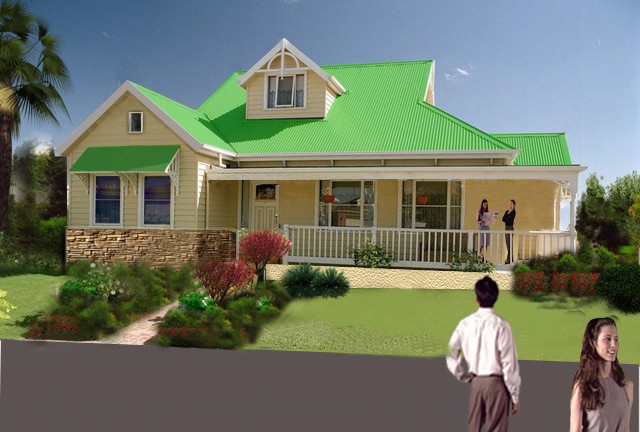 Ready Made House Plans Sale Marinduque
