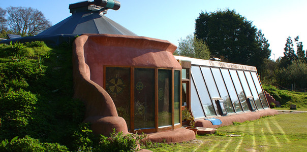 Reasons Why Earthships Ing Awesome High Existence