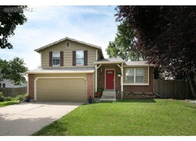 Residential Detached Tri Level Fort Collins Best