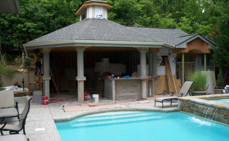 Residential Outdoor Construction Renovating Services