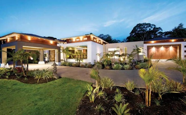 Resort Style House Designs List Disign
