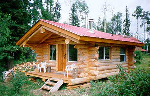 Right Place Building Small Cottage Build