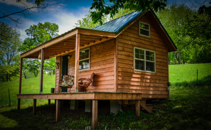 Riverstone Tiny House Small Big Adventure