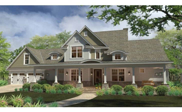 Rockin Farmhouse Hwbdo Home Plans