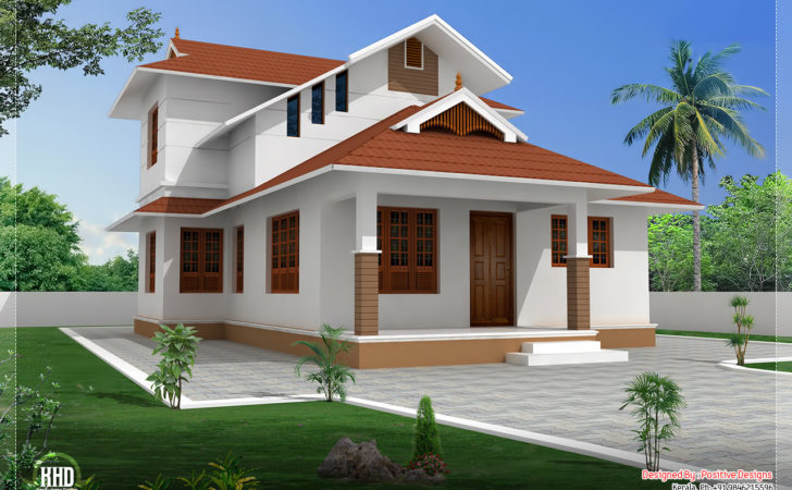 Roof Design Small House Rehman Care