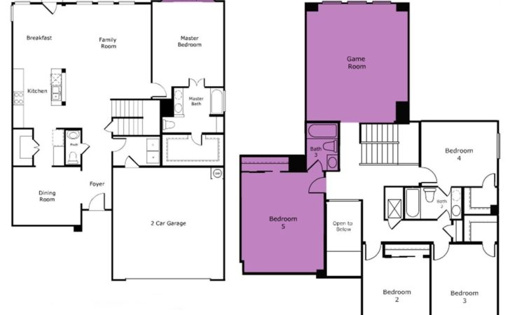 Room Addition Floor Plans