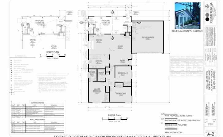 Room Additions Floor Plans Fiesta Construction
