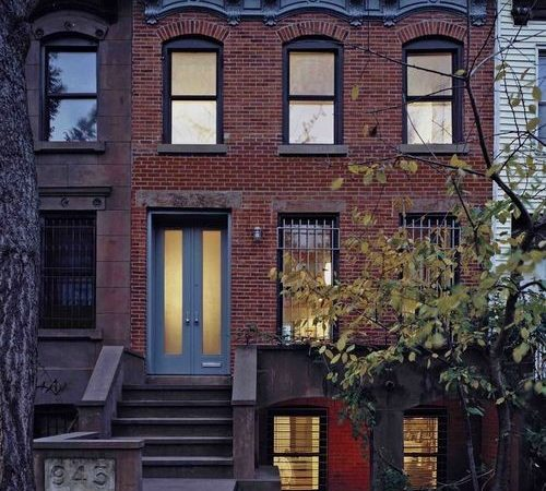 Row House Houzz
