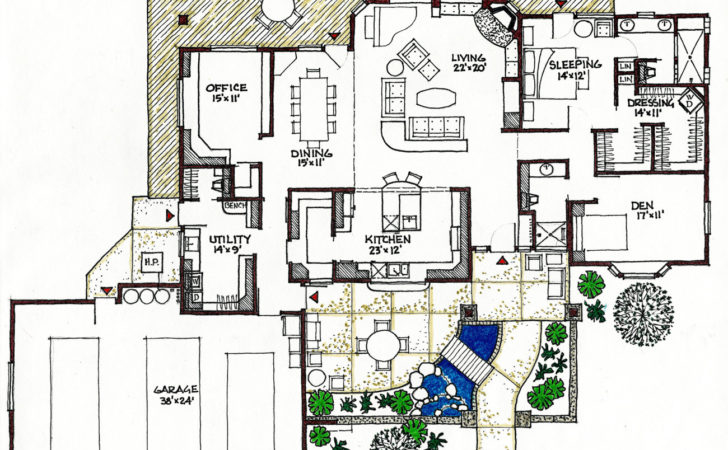 Rustic Home Floor Plans Find House