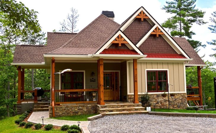 Rustic House Plans Stone Fireplace Preferential