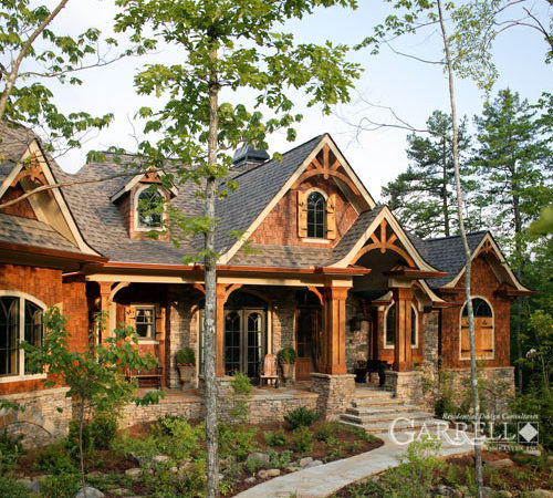 Rustic Mountain Home Plans Best House Design Ideas