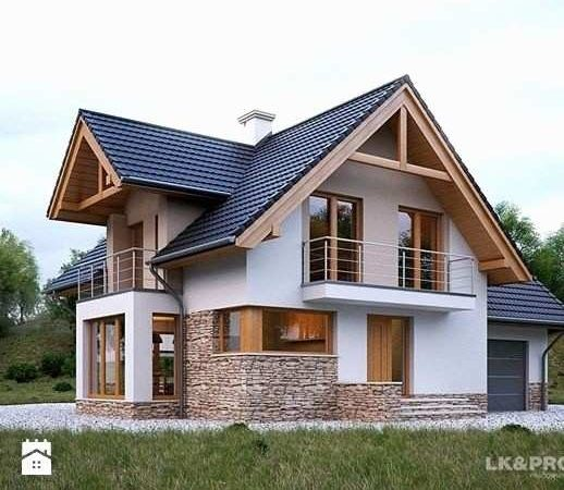 Rustic Mountain House Plans Luxury Walkout