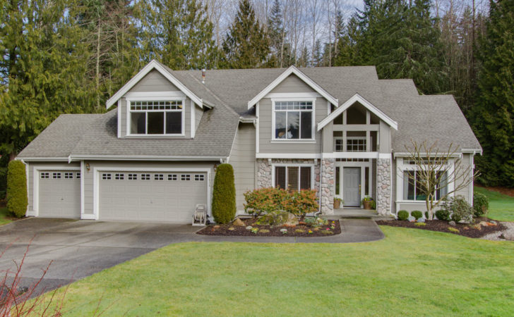 Sale Craftsman Style Two Story Home Daniel