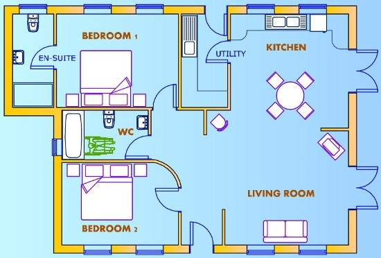Sample Plans Available House