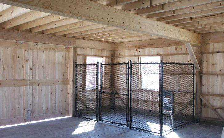 Scole Barn Style Shed Plans