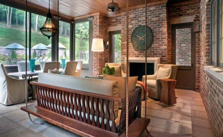 Screened Porch Ideas Patio Best Garden Reference