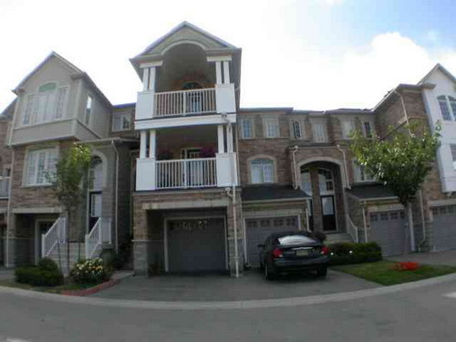 Several Differences Between Condominium Townhouses