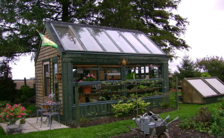 Shed Blueprints Greenhouse Plans Right Tool