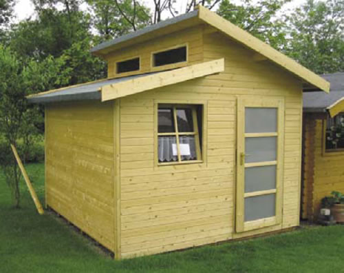 Shed Designs Plans Different Contemporary Style