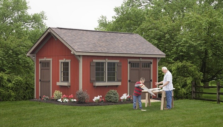Shed Homes Sale Cheap Storage Houses