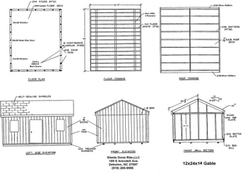 Shed Plans Finding Greatest Garden