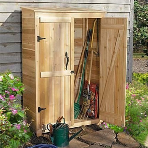 Sheds Accessories Garden Tool Storage Shed