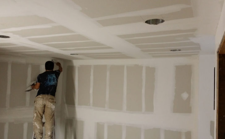Sheetrock Work Experts Nyc Offer