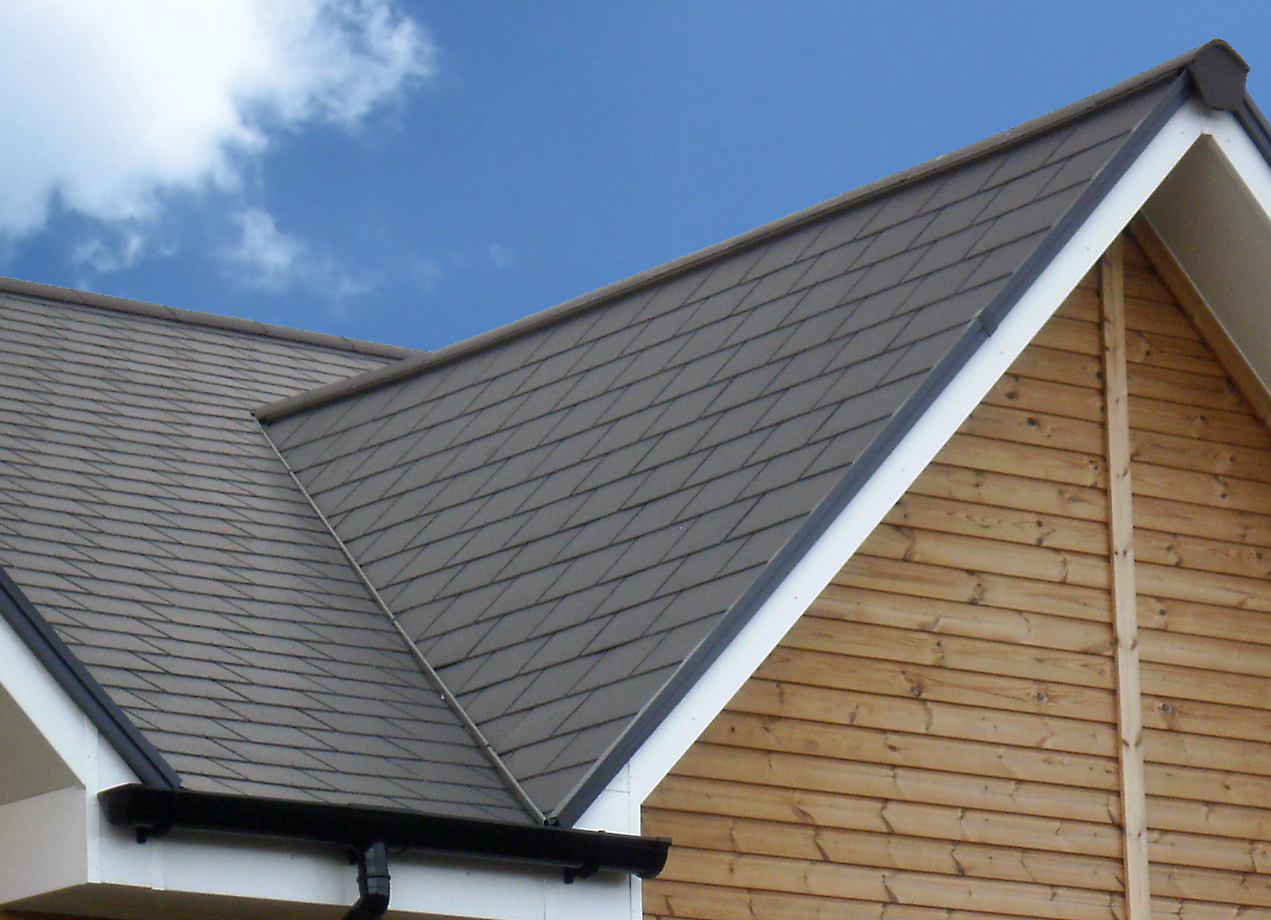 Sheffield Roofing Specialists Roof Repairs Roofs