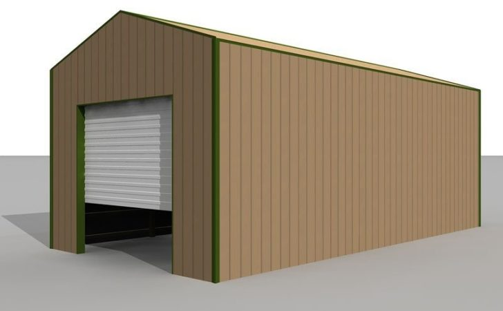 Shelter Garage Kit Enclosed Arbor Wood Products
