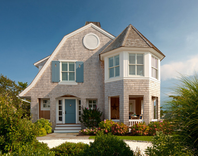 Shingle Style Cottage Home Don Own Pinterest