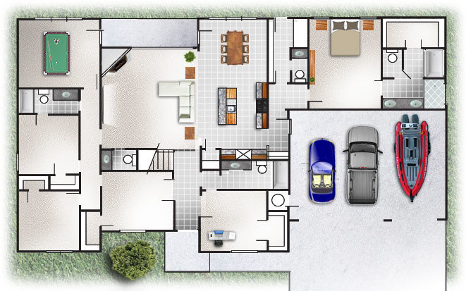Signature Homes Floor Plans New Home Construction