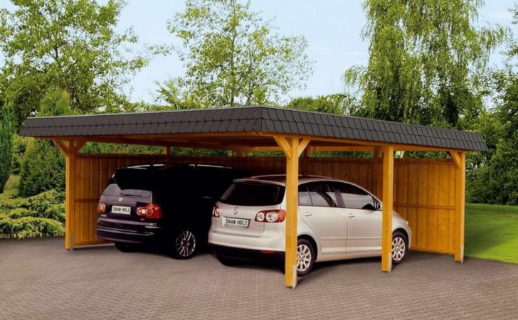 Simple Garage Designs Car Design