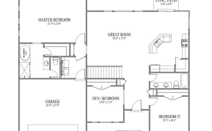 Simple Home Addition Plans Cottage House